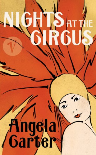 9780099458142: Nights at the Circus (Vintage Crucial Classics)