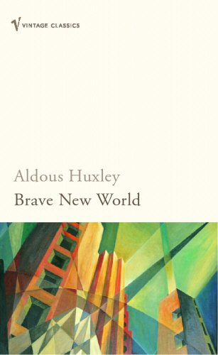 9780099458166: Brave New World