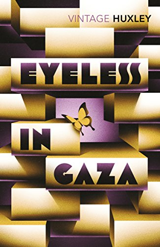9780099458173: Eyeless in Gaza