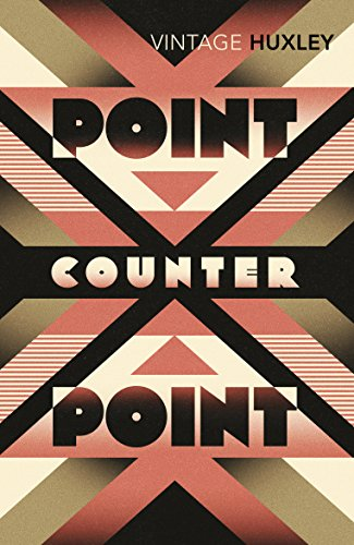 9780099458197: Point Counter Point (Vintage Classics)