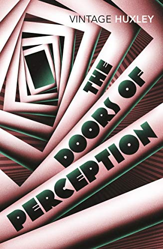 9780099458203: The Doors of Perception: And Heaven and Hell