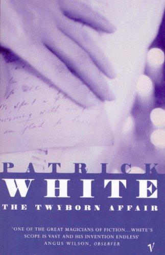 9780099458210: The Twyborn Affair (Vintage Classics)