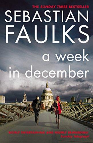 9780099458289: A Week in December