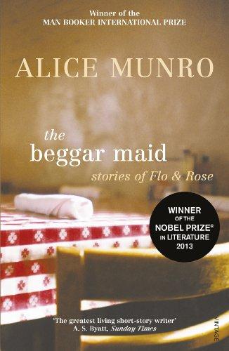 9780099458357: The Beggar Maid