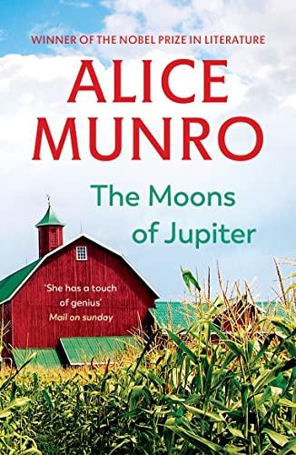 9780099458364: The Moons of Jupiter
