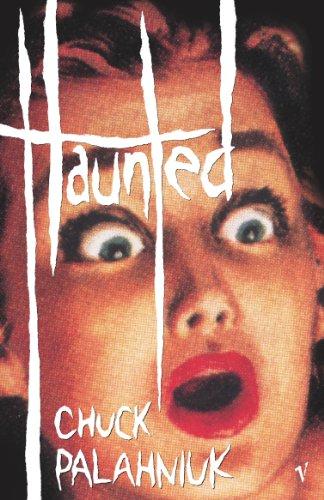 9780099458371: Haunted