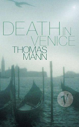 Death Venice Stories Abebooks