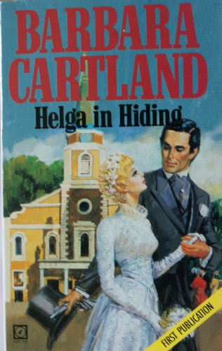 9780099458807: Helga in Hiding