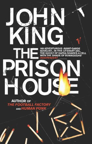 9780099458869: The Prison House