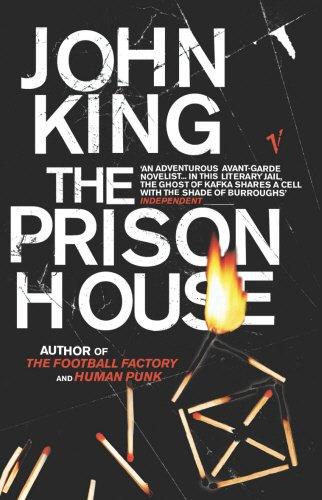 9780099458869: Prison House