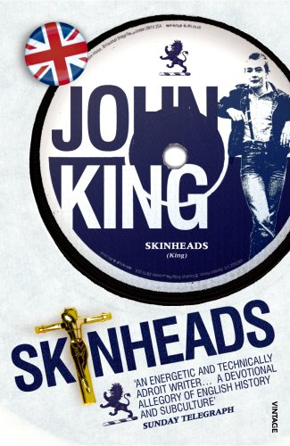 9780099458876: Skinheads