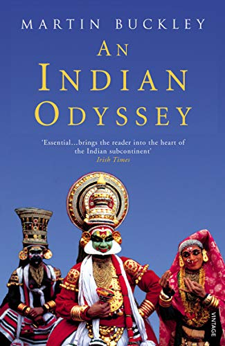 9780099458906: An Indian Odyssey