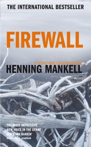 9780099459057: Firewall: Kurt Wallander