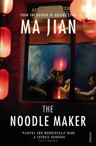 9780099459064: The Noodle Maker