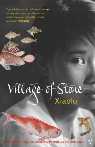 9780099459071: Village Of Stone