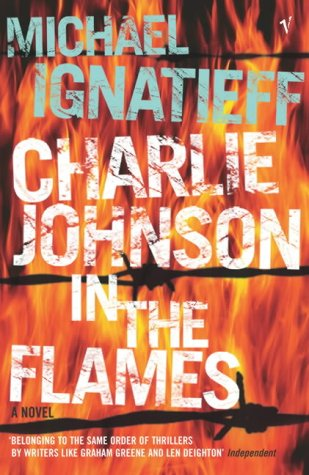 9780099459095: Charlie Johnson In The Flames