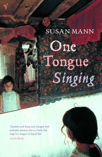 One Tongue Singing (0099459124) by Susan Mann