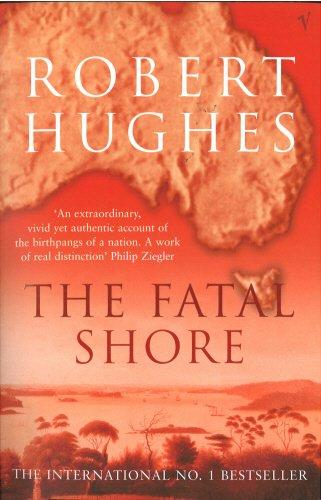 9780099459156: Fatal Shore, the (Aust Ed)