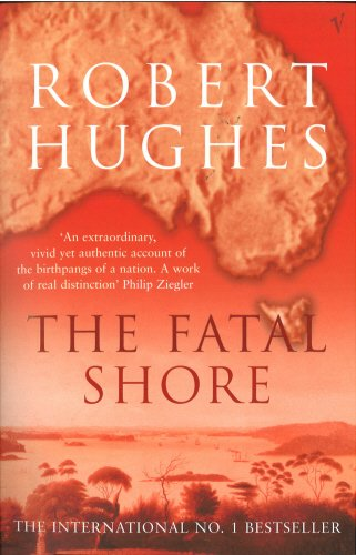 9780099459156: The Fatal Shore