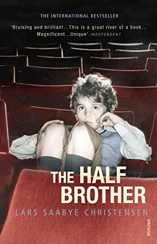 9780099459163: The Half Brother