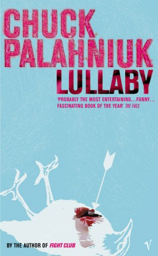9780099459187: Lullaby