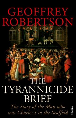 9780099459194: The Tyrannicide Brief
