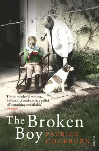 9780099459231: The Broken Boy