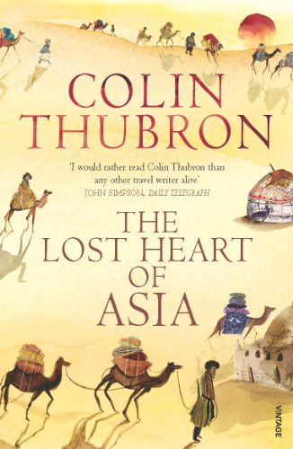 9780099459286: Lost Heart of Asia