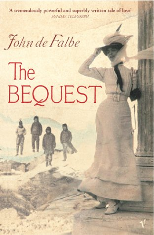 9780099459347: The Bequest