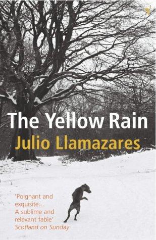 9780099459378: The Yellow Rain