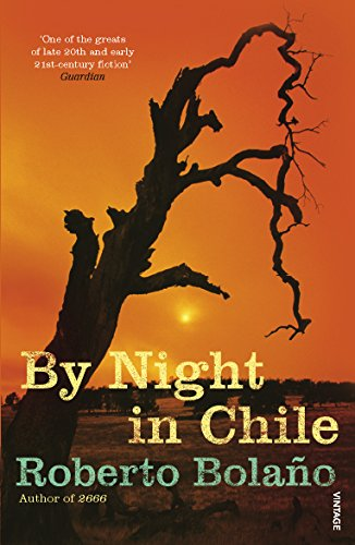 9780099459392: By Night in Chile