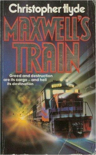 9780099459408: Maxwell's Train