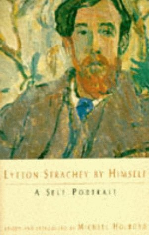 9780099459415: Lytton Strachey by Himself