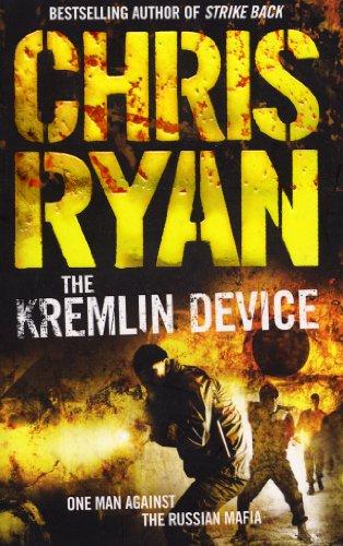 9780099460077: The Kremlin Device