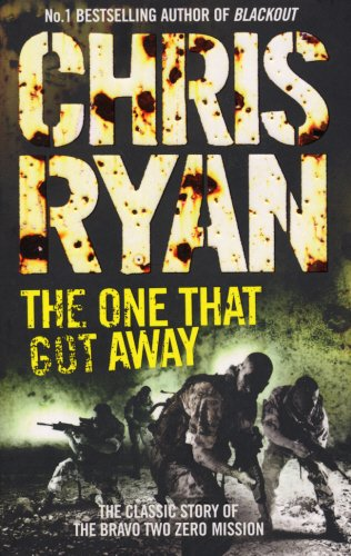 9780099460152: The One That Got Away