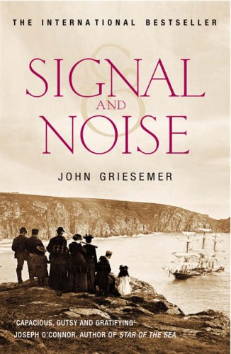 9780099460183: Signal And Noise