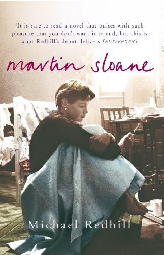 9780099460268: Martin Sloane: A Novel