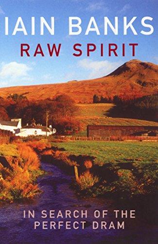 9780099460275: Raw Spirit