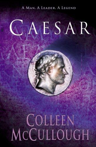 9780099460435: Caesar (Masters of Rome)