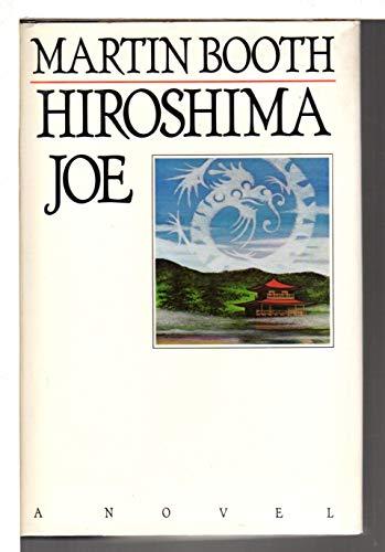 9780099460800: Hiroshima Joe