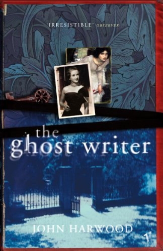 9780099460824: Ghost Writer