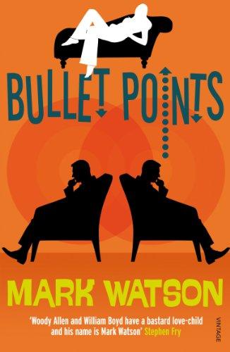 9780099460855: Bullet Points