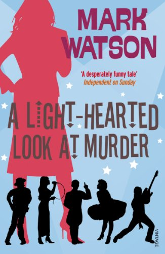 9780099460862: A Light-hearted Look at Murder