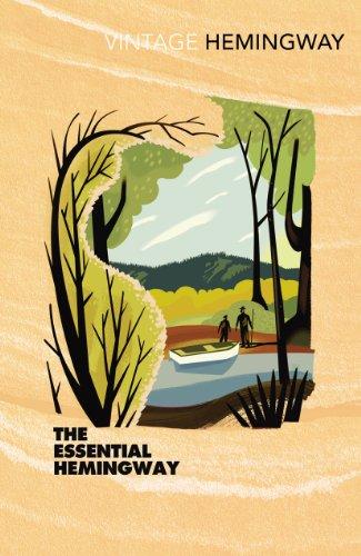 9780099460978: The Essential Hemingway