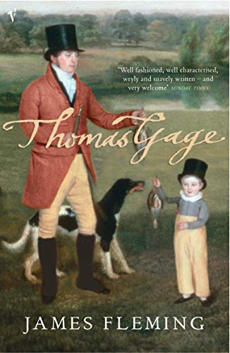 9780099460985: Thomas Gage