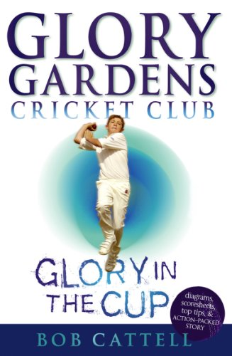 9780099461111: Glory In The Cup (Glory Gardens S.)