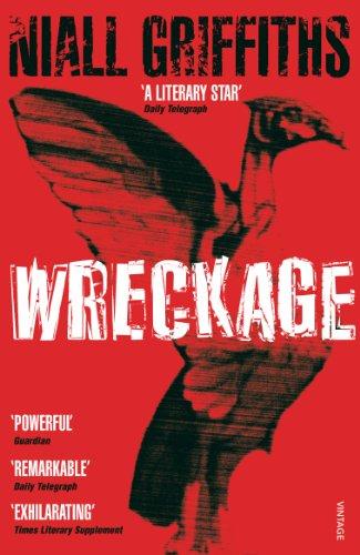 9780099461135: Wreckage
