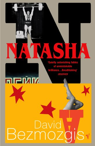 9780099461166: Natasha And Other Stories