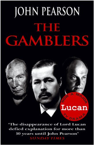9780099461180: The Gamblers