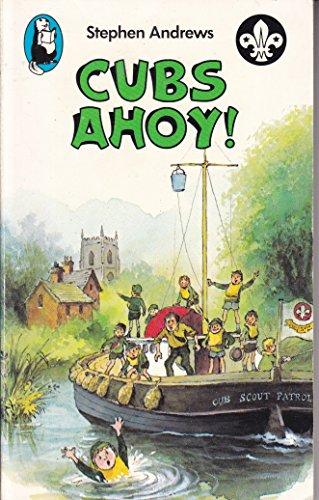 9780099461203: Cubs Ahoy!